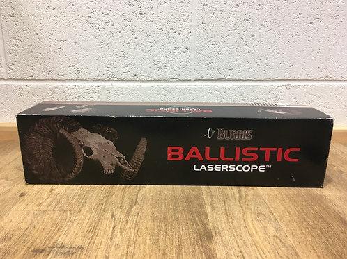 BURRIS Eliminator III LaserScope (USED)