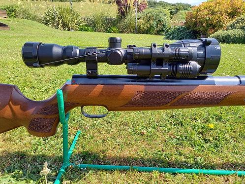Weihrauch HW97K .22 Air Rifle