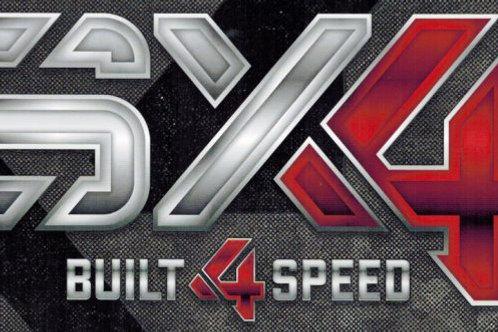 (NEW) WINCHESTER SX4