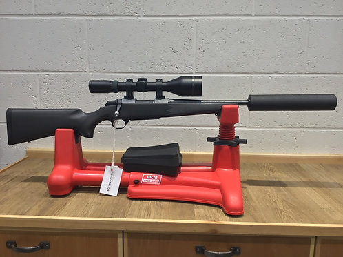 Browning A-Bolt .243