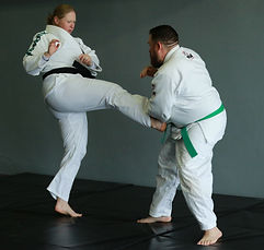 Sarah and Kendal Sparring.jpg