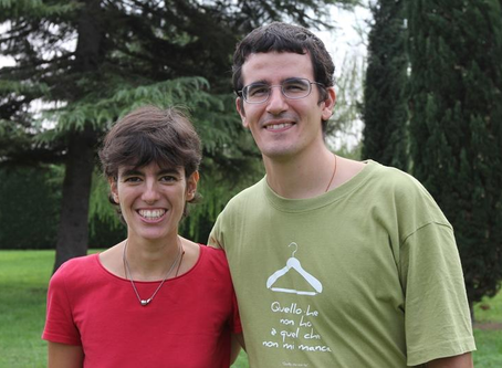 Laici missionari comboniani in Brasile