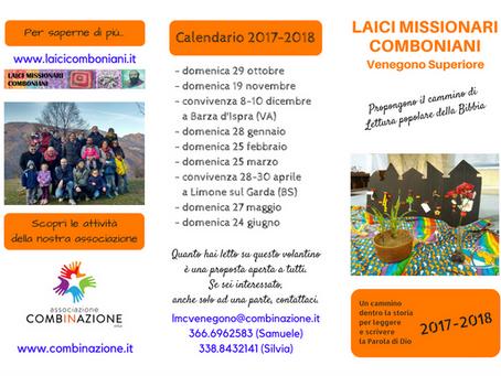 Cammino LMC 2017-2018