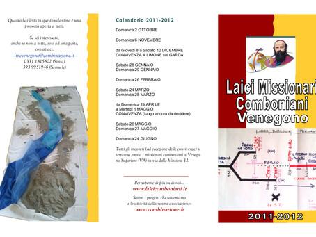 Cammino LMC 2011-2012