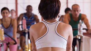 How to make the most of your spin class