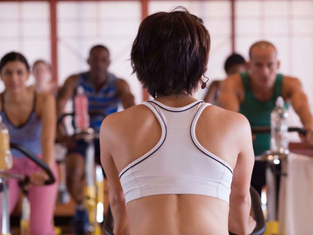 The 4 Benefits of Spin at Peak for Life