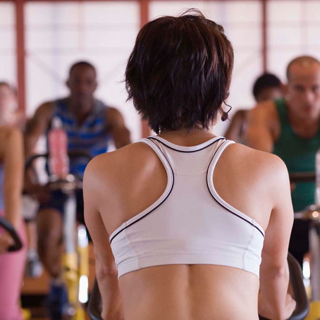 How To Become A Spin Instructor