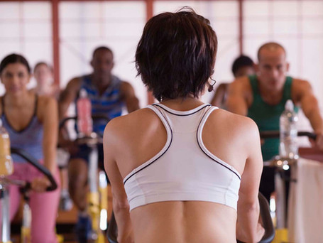 Scientific evidence: Exercise, Yoga, and Meditation Can Help