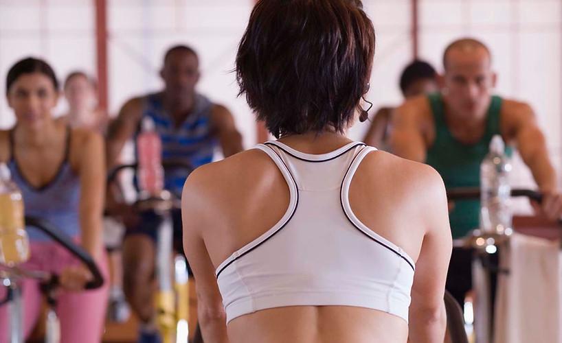 Body Building Program