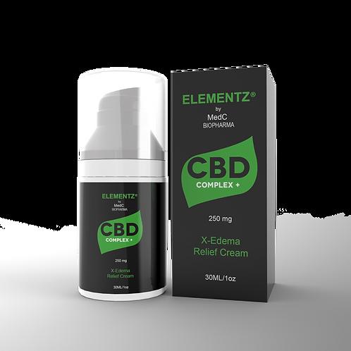 X-Edema Relief Cream