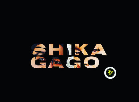 SHIKAxGAGO Website is Now LIVE !