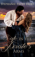 Safe in the Pirates arms revised front c