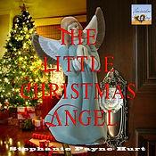 The Little Christmas Angel front cover.jpg