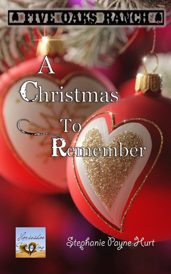 A Christmas To Remember Front.jpg