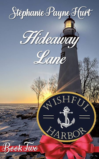 The 2nd book in the Wishful Harbor serie