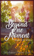 Beyond One Moment Front cover.jpg