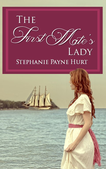First Mate's Lady revised front cover.jp
