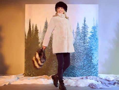 Winter Fashion QVC