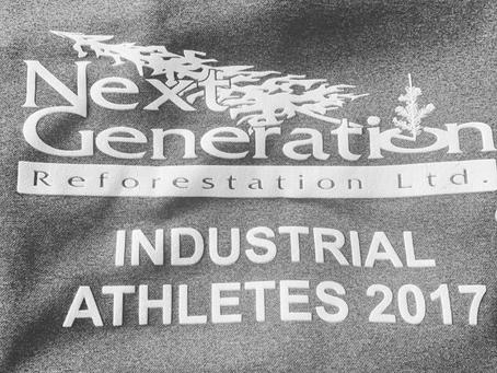 The Next Gen T-Shirt Design Contest