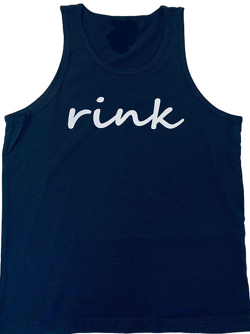Black Rink Tank