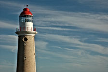 lighthouse Kangaroo Island