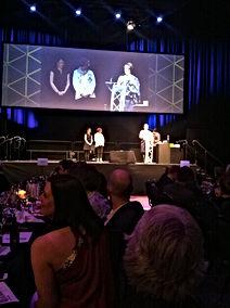Award nights Adelaide