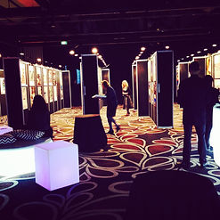 Exhibition Events Adelaide