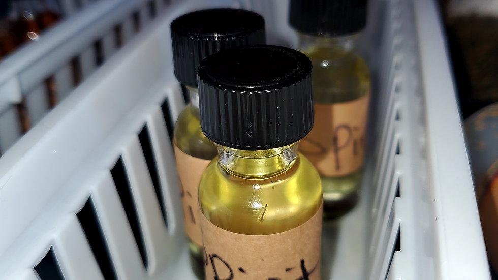 Spirit Oil