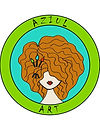 AziulArt Logo