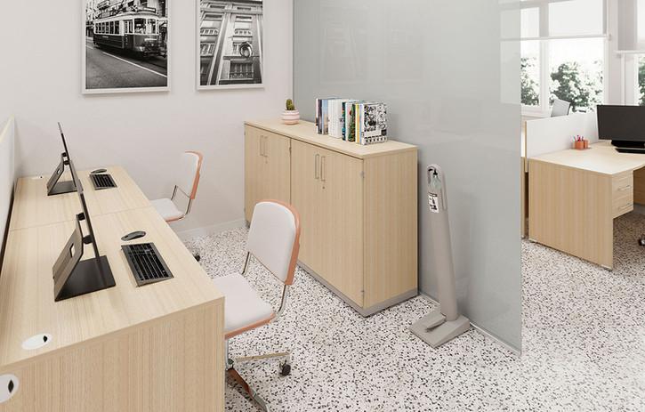 PISA escritório CZNB 2