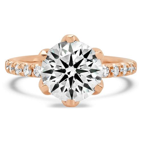 Palermo Engagement Ring