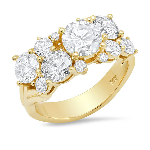 Aleppo Engagement Ring