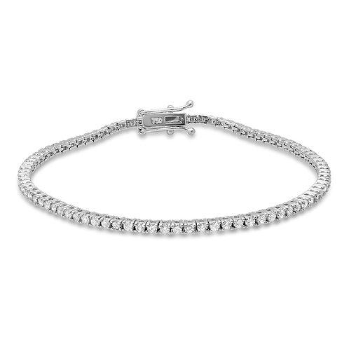 Dainty Tennis Bracelet