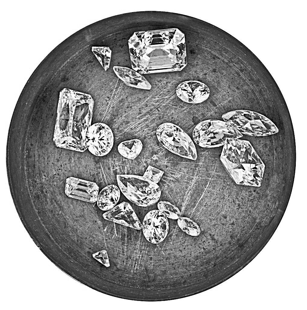 Diamond Brokerage Services