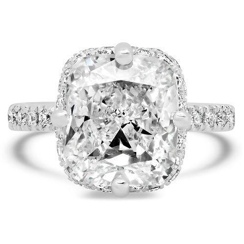 Sydney Engagement Ring