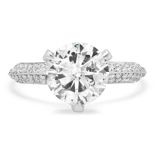 Verona Engagement Ring