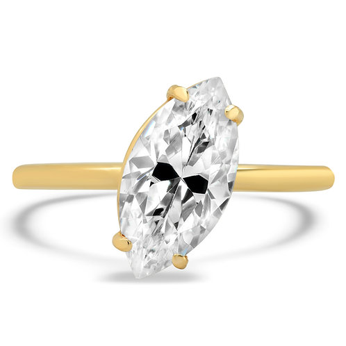 Genoa Engagement Ring