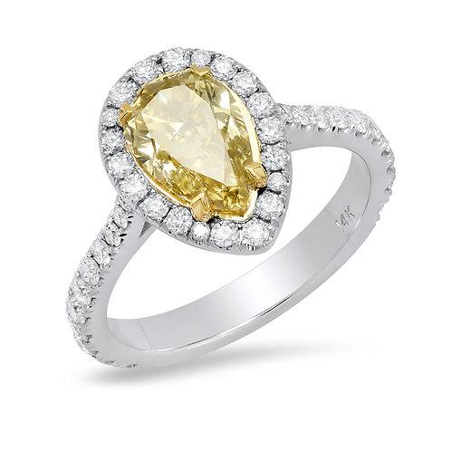 Lyon Engagement Ring