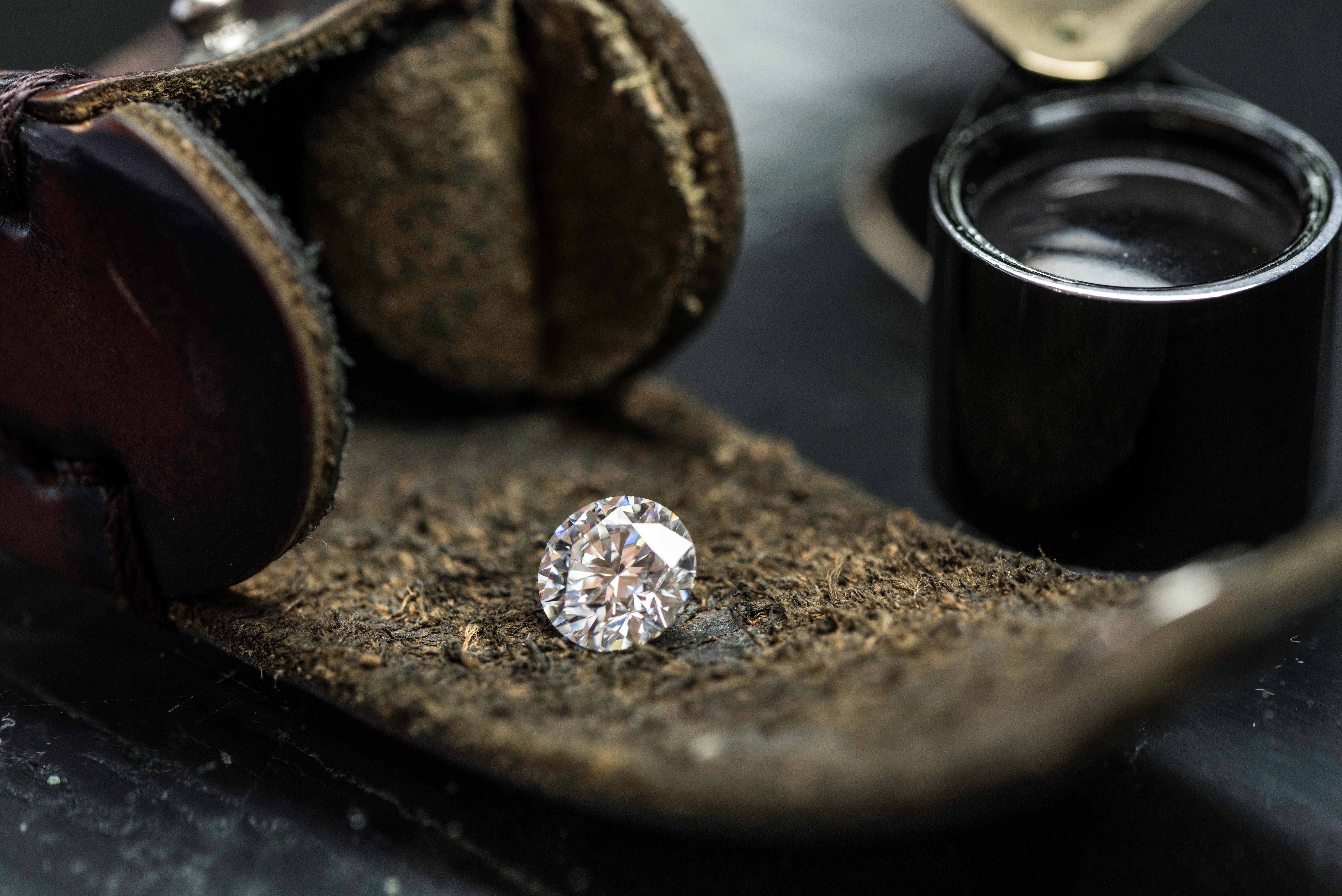 Engagement / Wedding Ring Viewing