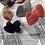 Thumbnail: Medium Heart Studs