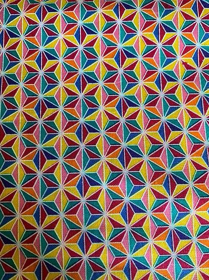 Kaleido-Color