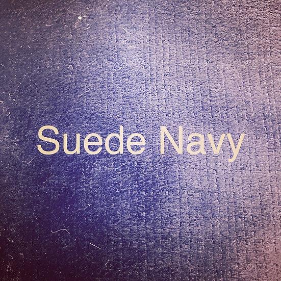 Suedes