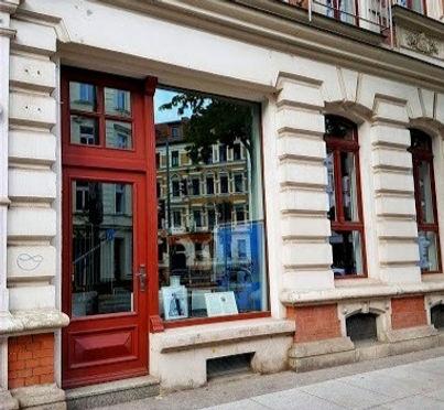 Ausstellungsräume Konneritzstr. 76