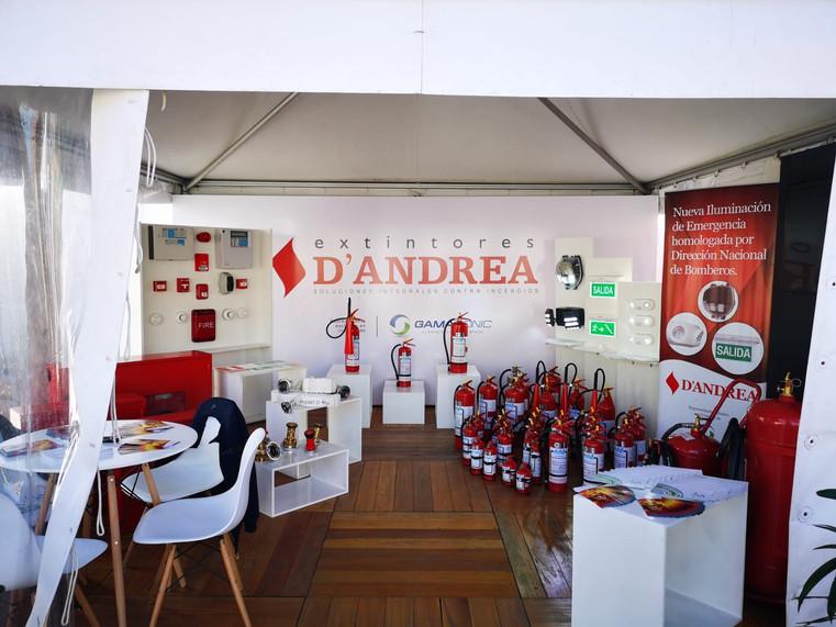 Stand Rural del Prado 2019