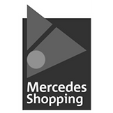 Mercedes Shopping