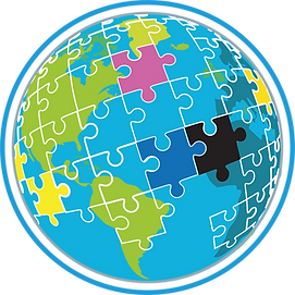 Fairchild Safeguarding Globe Logo