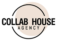 Collab House Agency Logo