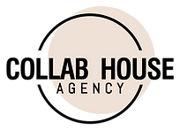 Collab House Agency Logo