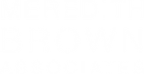 Meredith Brown Associates Logo