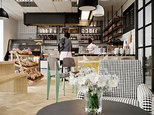 UCB CAFE